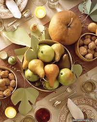 Centerpieces For Thanksgiving 40 Thanksgiving Table Settings To Wow Your Guests