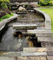 Rock Water Features For The Garden by 48 Water Features To Add Tranquility To Your Garden Agardenlife