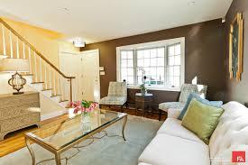 Tropical Home Design Living Room Contemporary Living Room