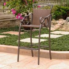 High Patio Dining Sets High Back Patio Dining Chairs For Less Overstock Com
