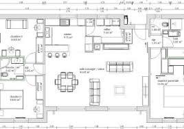 plans maison plain pied 4 chambres plan maison 200m2 plein pied beautiful garage with plan maison con