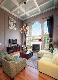 do u0027s and don u0027ts of decorating a room with high ceilings inerior