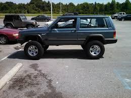 gunmetal jeep cherokee gunmetal 2 door xj build jeep cherokee forum jeep cherokee xj