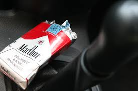 the best way to get rid of tobacco odors in cars wikihow