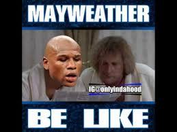 Floyd Mayweather Meme - floyd mayweather jr struggles to read hilarious youtube