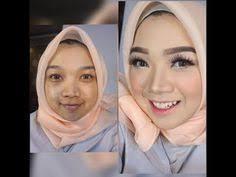 tutorial make up wardah untuk pesta my beauty wardah eyeshadow seri g dan b makeup pinterest