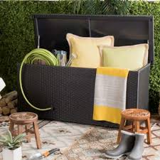 buy outdoor cushion storage from bed bath u0026 beyond