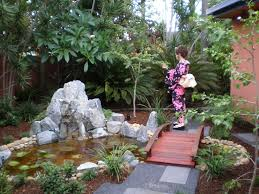 Rock Water Features For The Garden japanese style gardens water features gallery wad aqua