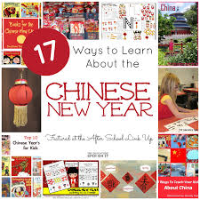 chinese new year activities and crafts the educators u0027 spin on it