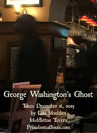 george washington ellicott city ghostly happenings