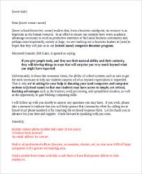 donation letter sample 9 examples in pdf word