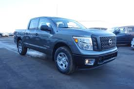 nissan blue truck new or special nissan titan truck for sale near leduc ab l a