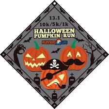 halloween city in whitehall pa halloween pumpkin run three crazy pumpkins 13 1 10k 5k 1k