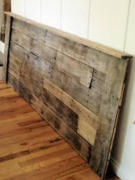 Reclaimed Wood Headboard Wood Headboards King Size Headboard Designs Also Reclaimed