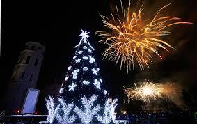 tree lighting ceremony news