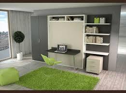 bureau escamotable mural lit armoire escamotable rabattable avec bureau efutoncovers