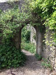 the walled gardens at mells british at heart pinterest