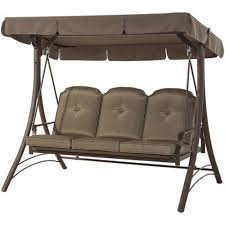 Swing Bed With Canopy Best 25 Outdoor Swing With Canopy Ideas On Pinterest Garden