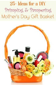 gift baskets for s day diy s day gift basket ideas beauty baskets