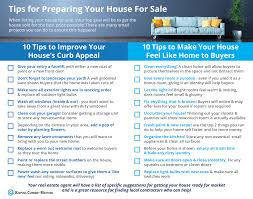 tips for preparing your house for sale cleveland real estate