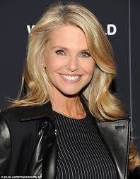 60 year old black women hair christie brinkley 59 and iman 58 show up women half their age
