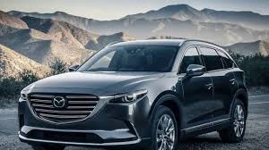 mazda 9 2018 mazda cx 9 concept and details newscar2017