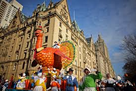 essential thanksgiving traditions and trivia
