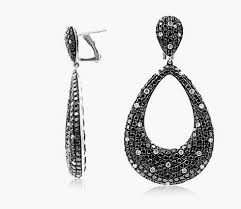 Cascading Bead Chandelier Earrings Express Statement Earrings And Looks Alson Jewelers