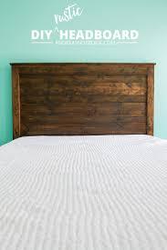 Rustic Bedroom Set Plans 82 Best Headboards Images On Pinterest Headboard Ideas Bedroom