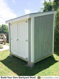 How To Build A Storage Shed Diy by Pictures Of Lean To Sheds Photos Of Lean To Shed Plans