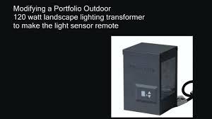 Intermatic Landscape Lighting Transformer Landscape Lighting Transformer Watt Low Voltage E Lighting
