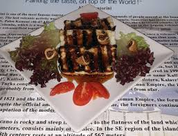 h e cuisine cuisine pelekanos restaurant