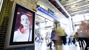bray outdoor ads jcdecaux digital outdoor advertisements marketing agency uk