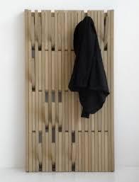 wall hanging coat rack foter