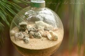 sand seashells diy ornaments souvenir
