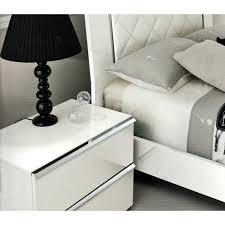 nightstands dark wood bedroom sets mirrored nightstand amazon