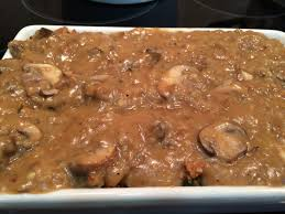 turkey and mushroom gravy recipe pesach delights u2013 ground turkey and eggplant meatloaf with