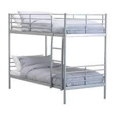 ikea tromso loft bed look geekdad s ikea hack apartment therapy