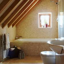 bathroom ceilings ideas 15 magnificient attic bathroom designs rilane