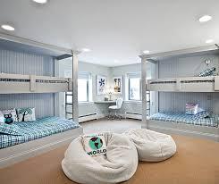 Builtin Bunk Bed Kids Rooms Home Design Photo - Kids built in bunk beds