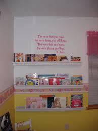 the reed review rain gutter bookshelves