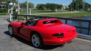 Dodge Viper Gts Top Speed - 2000 dodge viper rt 10 convertible s82 chicago 2015