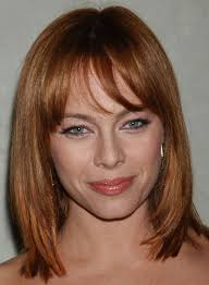 layered flip haircut medium layered hairstyles for oval faces beauty riot
