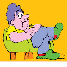 Couch Potato Clipart Creator Of Norm Still Into Life U2013 Peter Barrett