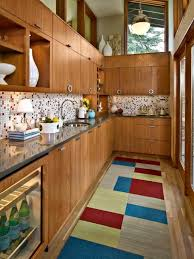 Modern Kitchen Rugs 28 Best What To Do In Front Of The Kitchen Sink Images On