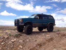 custom lifted subaru custom lifted 94 u0027 ford explorer off road truck for sale in payson