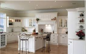 u shaped kitchens with islands u shaped kitchen with island with white cabinets designs ideas