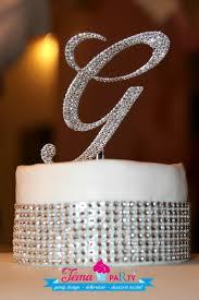 g cake topper 33 best monogram cake toppers by téma party esküvői monogram