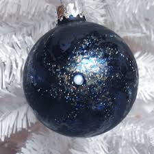 nebula ornament outer space