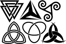 symbols tribal celtic symbols tabatha shapes